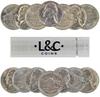 Nickel Rolls