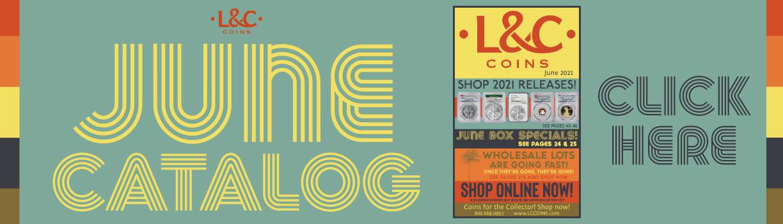 L&C June Catalog