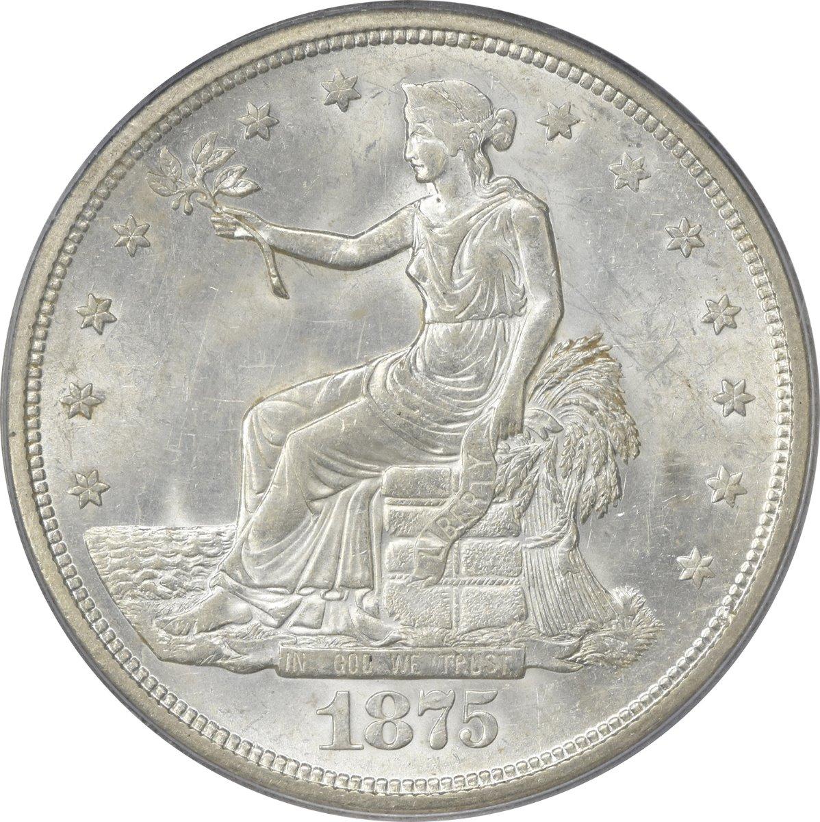 Trade Silver Dollars